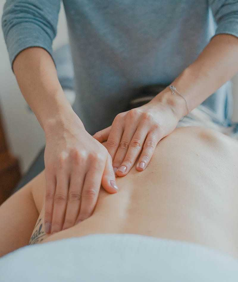 Registered Massage Therapist - At Dawn Wellness